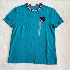 NWT Tommy Hilfiger Men's Sport T Shirt